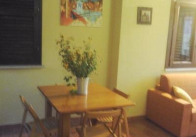 Casa Vacanze Appartamento Seno Dell'arena
